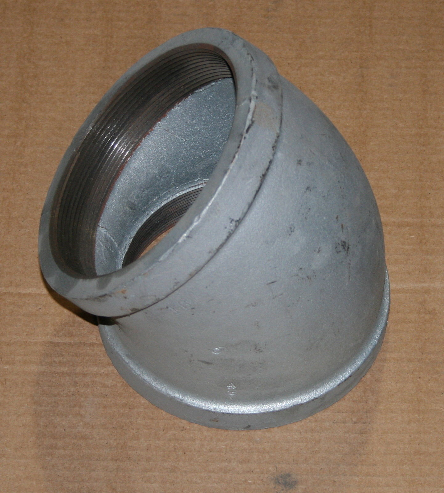 Galvanized pipe fittings florida industrial products